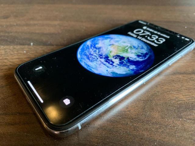 Samsung S8 Pro